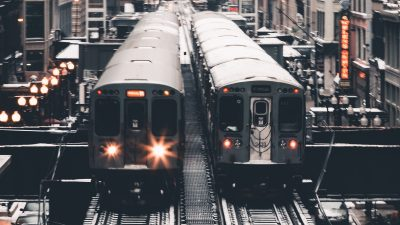 Study: Adding 20 minutes to your commute is like getting a 19% pay cut