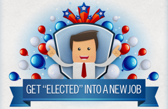Job Search Lessons Learned From the Politicians [Infographic]