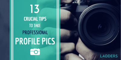 Never Worry About Awkward Profile Pics Again With These 13 Crucial Tips