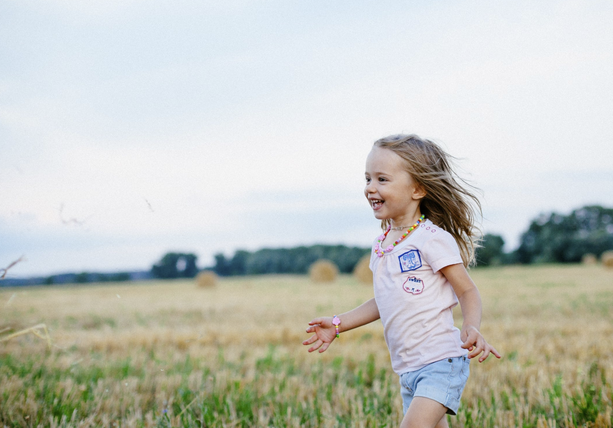 How to help your kids find their calling In life: 4 secrets from research