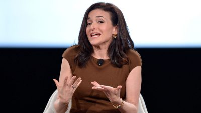 Sheryl Sandberg's best, saddest advice for women who want raises