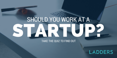 Should you work at a startup?