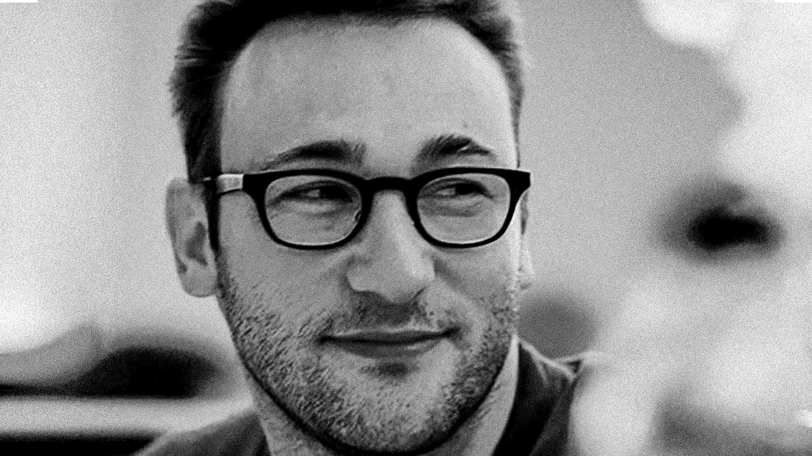 Leadership expert Simon Sinek on the importance of finding your tribe