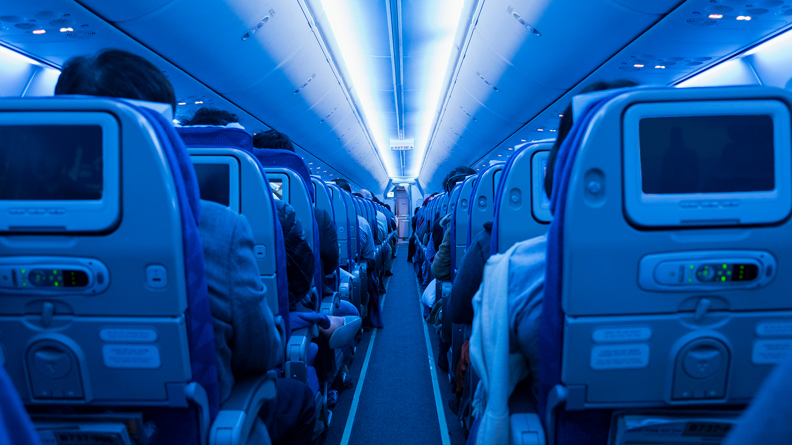 Is it safe to fly? Scientific experts walk us through the decision process