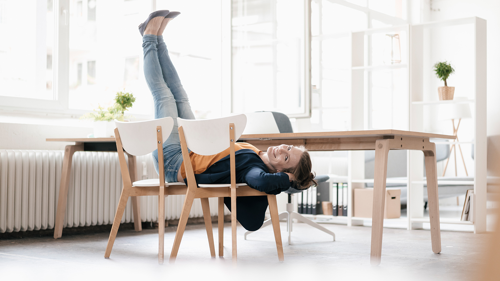 Move more, sit less: Great advice, but how can we make time for exercise?
