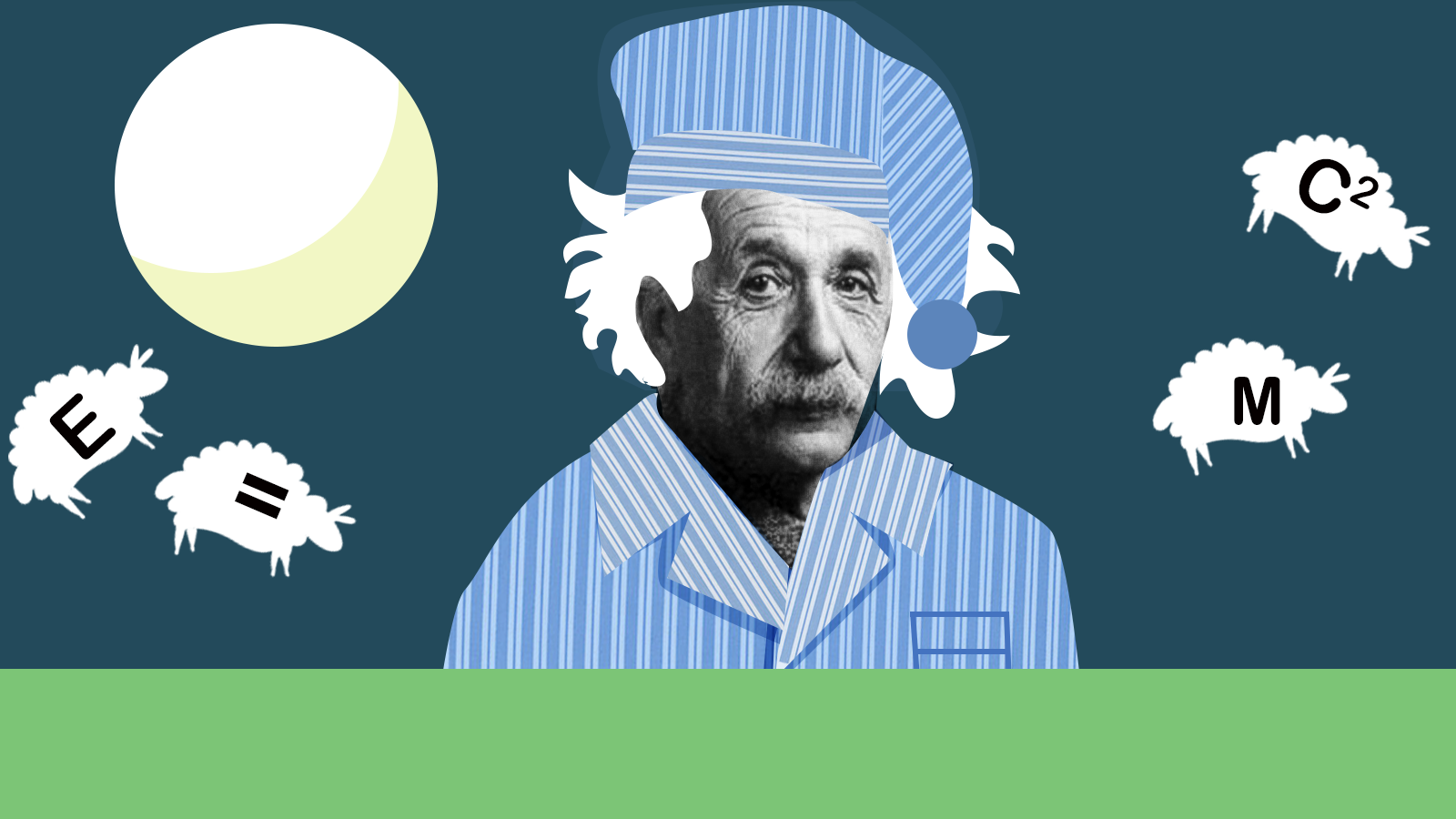 5 ways trick people into thinking you are a genius