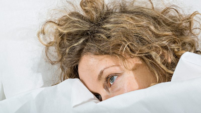 This is what lack of sleep is doing to your ability to focus