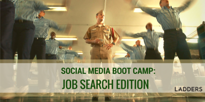 Social Media Boot Camp: Job Search Edition