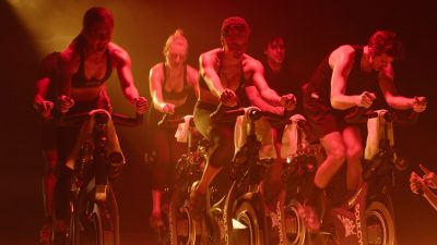 Why the theory behind SoulCycle's newest workout should be applied to your career