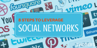 8 Steps to Leverage Social Networks