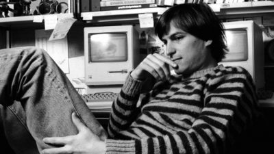 According to this 1976 referral letter, 'flaky' Steve Jobs did not come across well on the phone