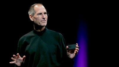 5 secrets Steve Jobs can teach us about writing effective emails
