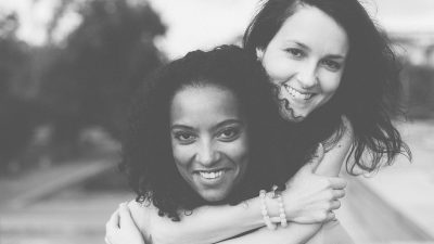 How to develop strong female friendships at work