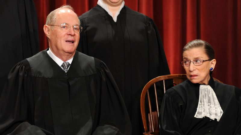 Study: Women Supreme Court justices interrupted three ...