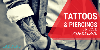 Tattoos & Piercings in the Workplace