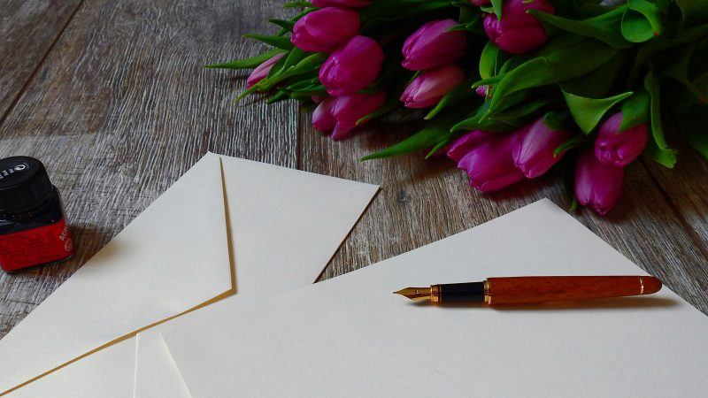 How to write the perfect thank-you note after a job interview