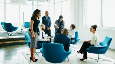 Boost your team's effectiveness with these 7 questions