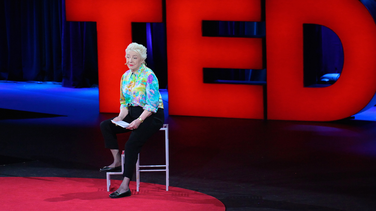 how to choose a career ted talk