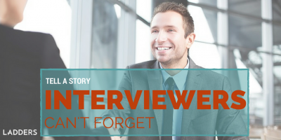 Tell a Story Interviewers Can't Forget