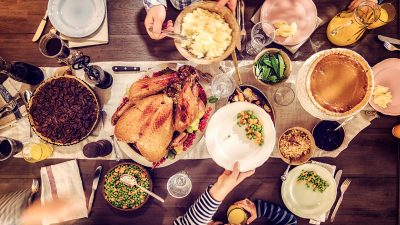 Here's how to describe what you do when your relatives ask you this Thanksgiving