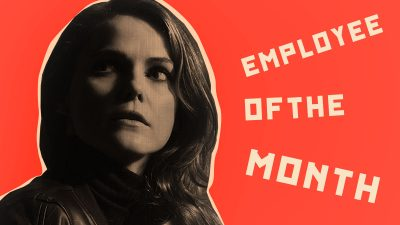 7 success lessons from the Russian spies of 'The Americans'