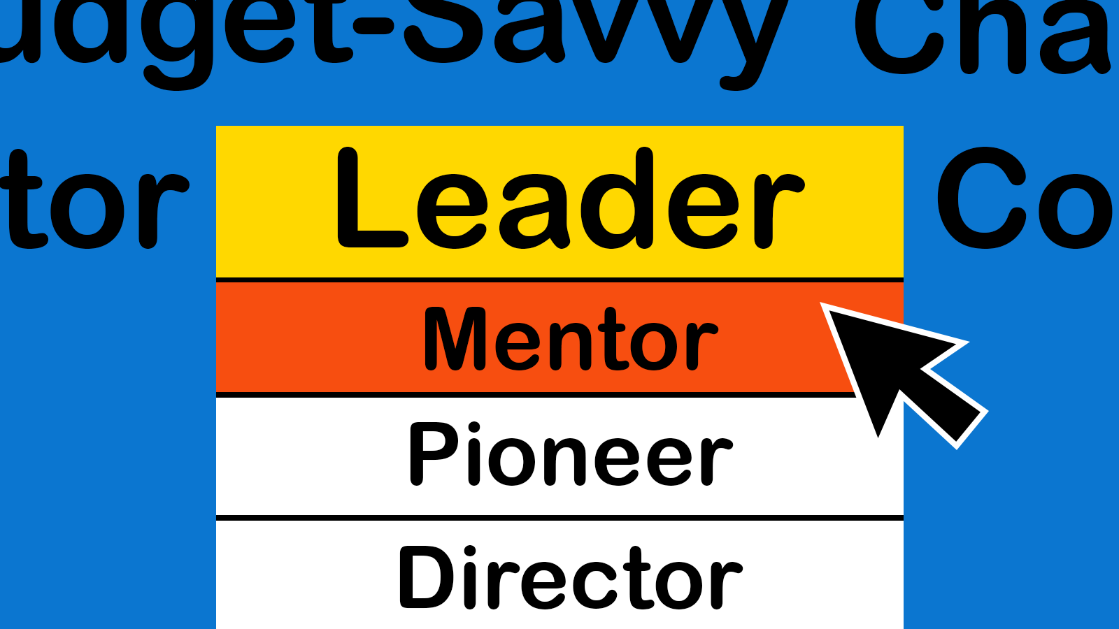 24 Words To Show Leadership On A Resume Ladders
