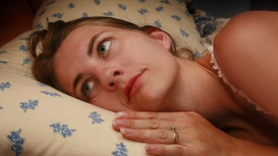 Believing you're an insomniac may be costing you sleep and productivity