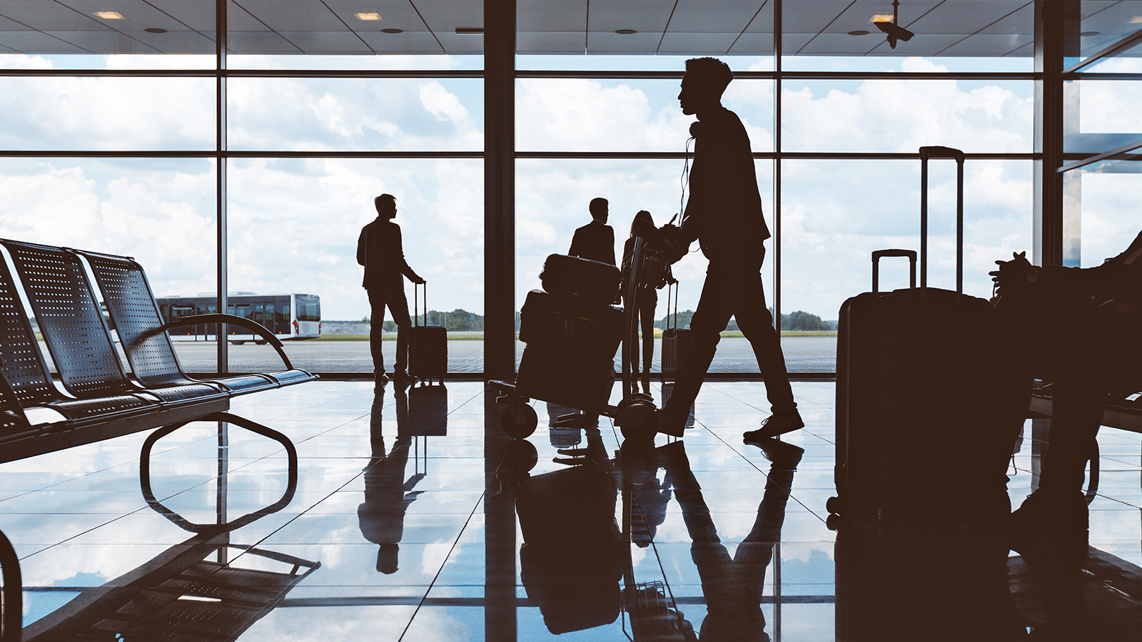 9 airport travel hacks for the frequent flier