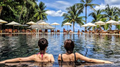 A financial expert shares how to save (and budget) for a vacation