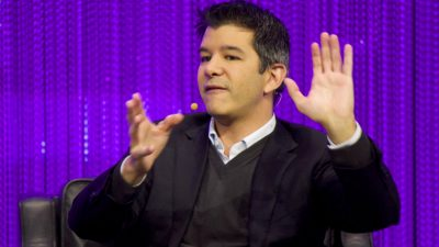 3 management lessons we can learn from the Uber scandal