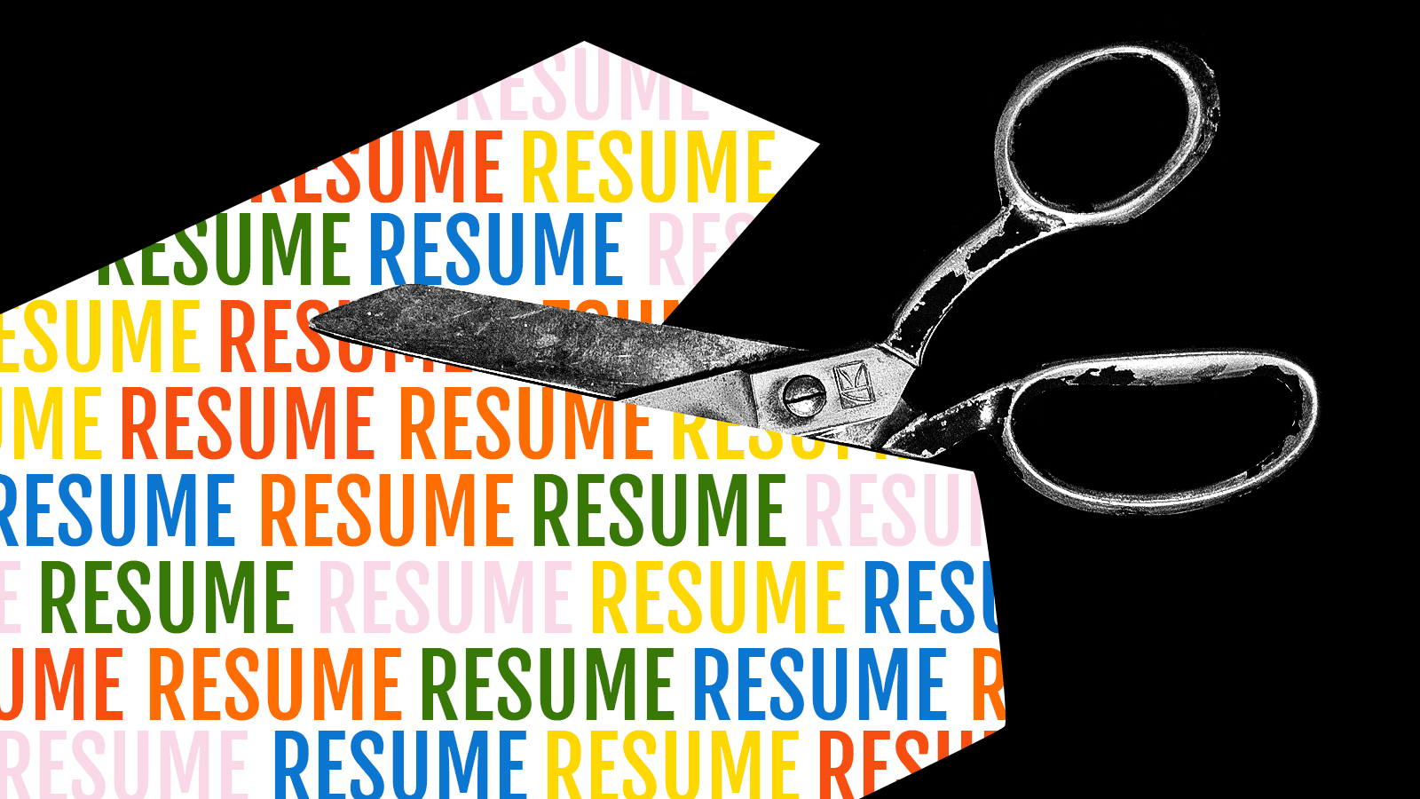 4 ways to slash your resume down to one page ladders
