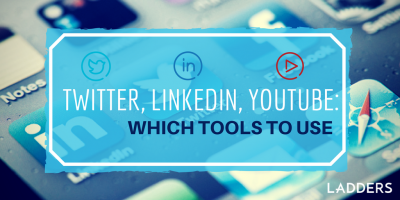 Twitter, LinkedIn, YouTube: Which Tools to Use