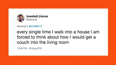Twitter users share the odd things they've learned from past and present jobs
