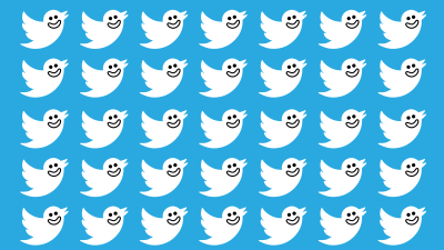 Should faking your Twitter influence get you suspended from your job?