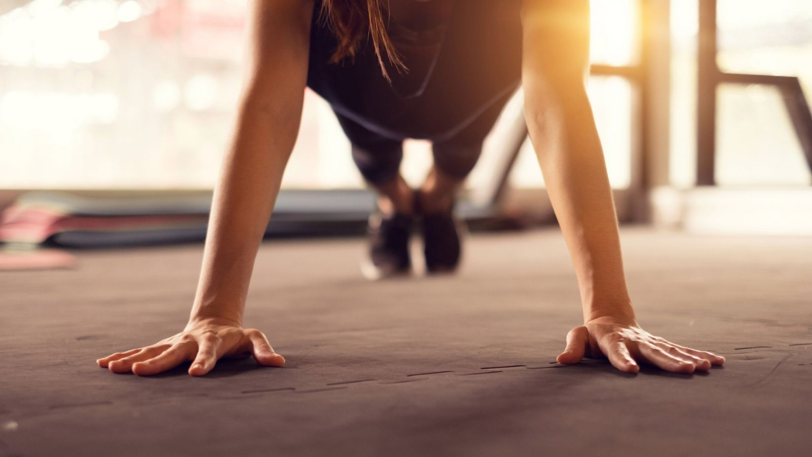 Doing the 7-minute workout daily can actually add years to your life