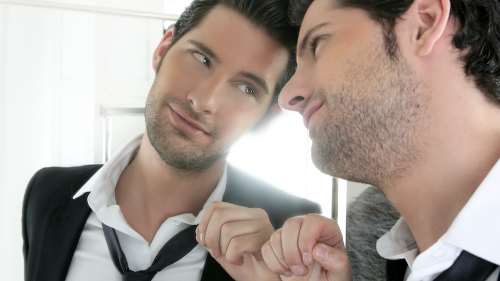 The weird way narcissists are benefitting from Coronavirus