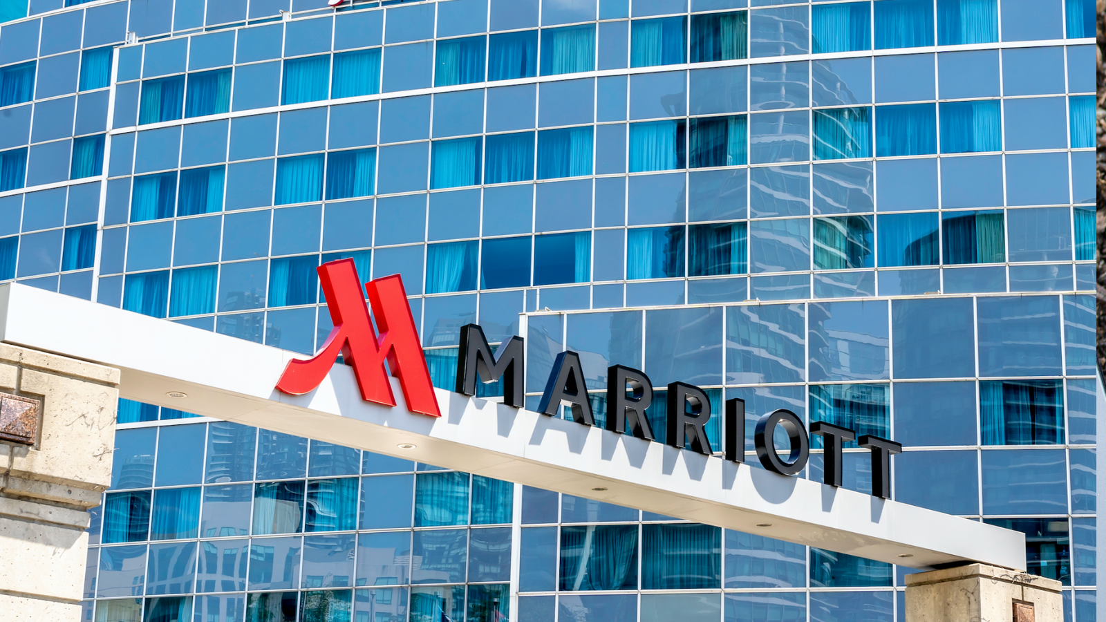 Marriott is 'actively hiring' — and these are their jobs