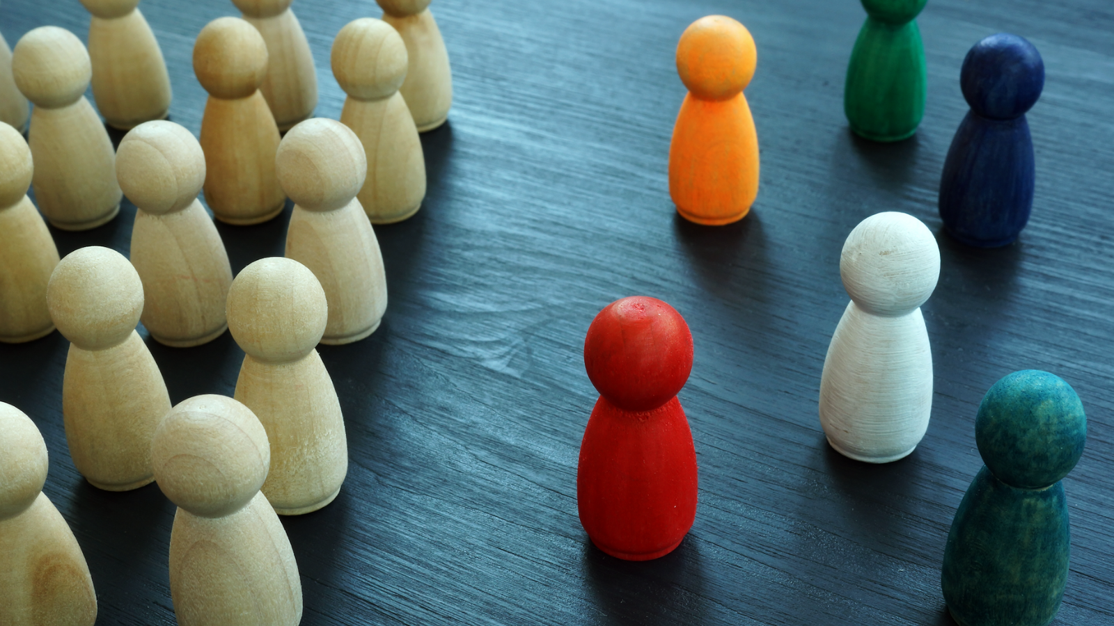 4 reasons why diversity in the workplace makes you a better leader