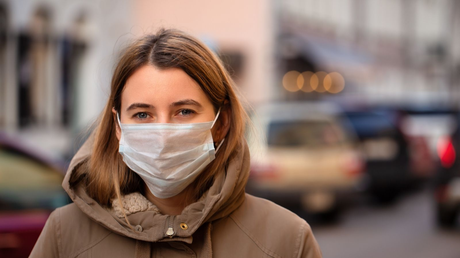 This is how shockingly long Coronavirus can live on the face mask you are wearing