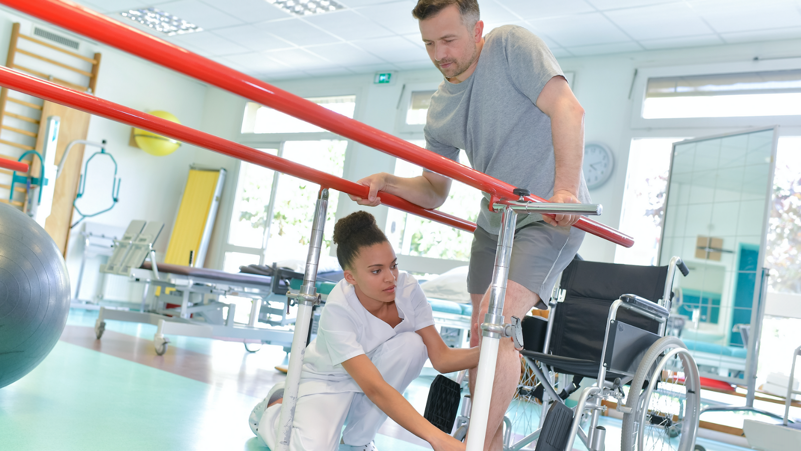 Everything you need to know about becoming an occupational therapist