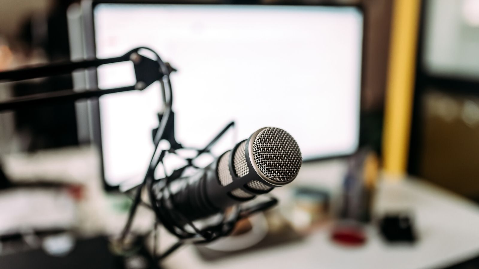 What happened when I recorded myself speaking every single day