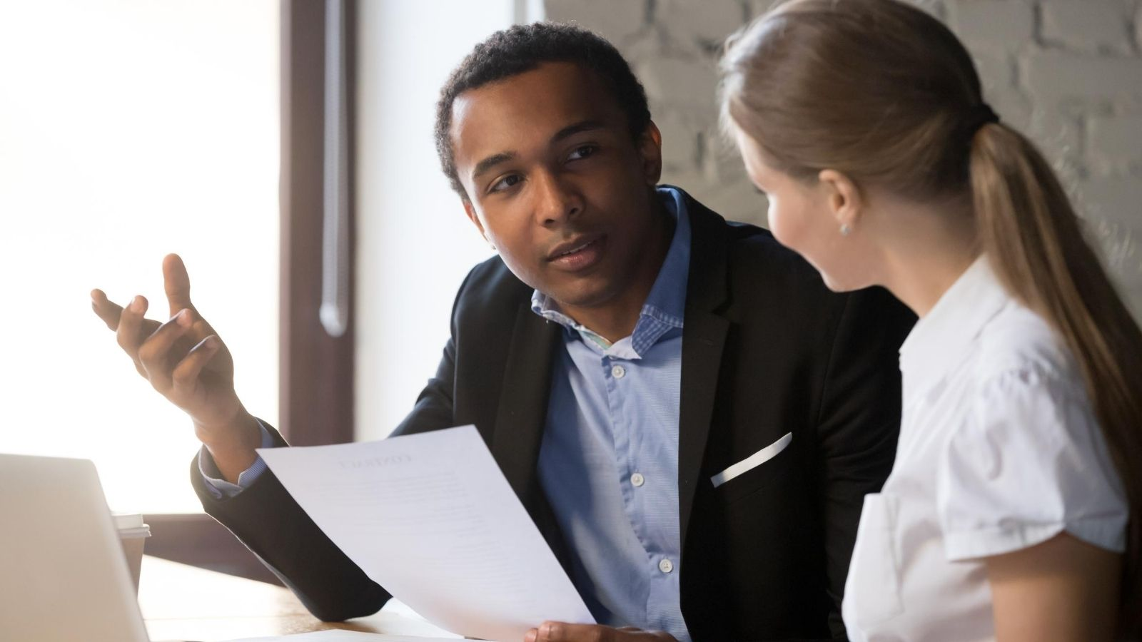 9 reasons hiring managers will remember you