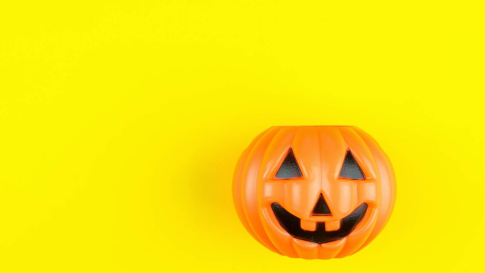 The weird reason Halloween may make you a happier adult