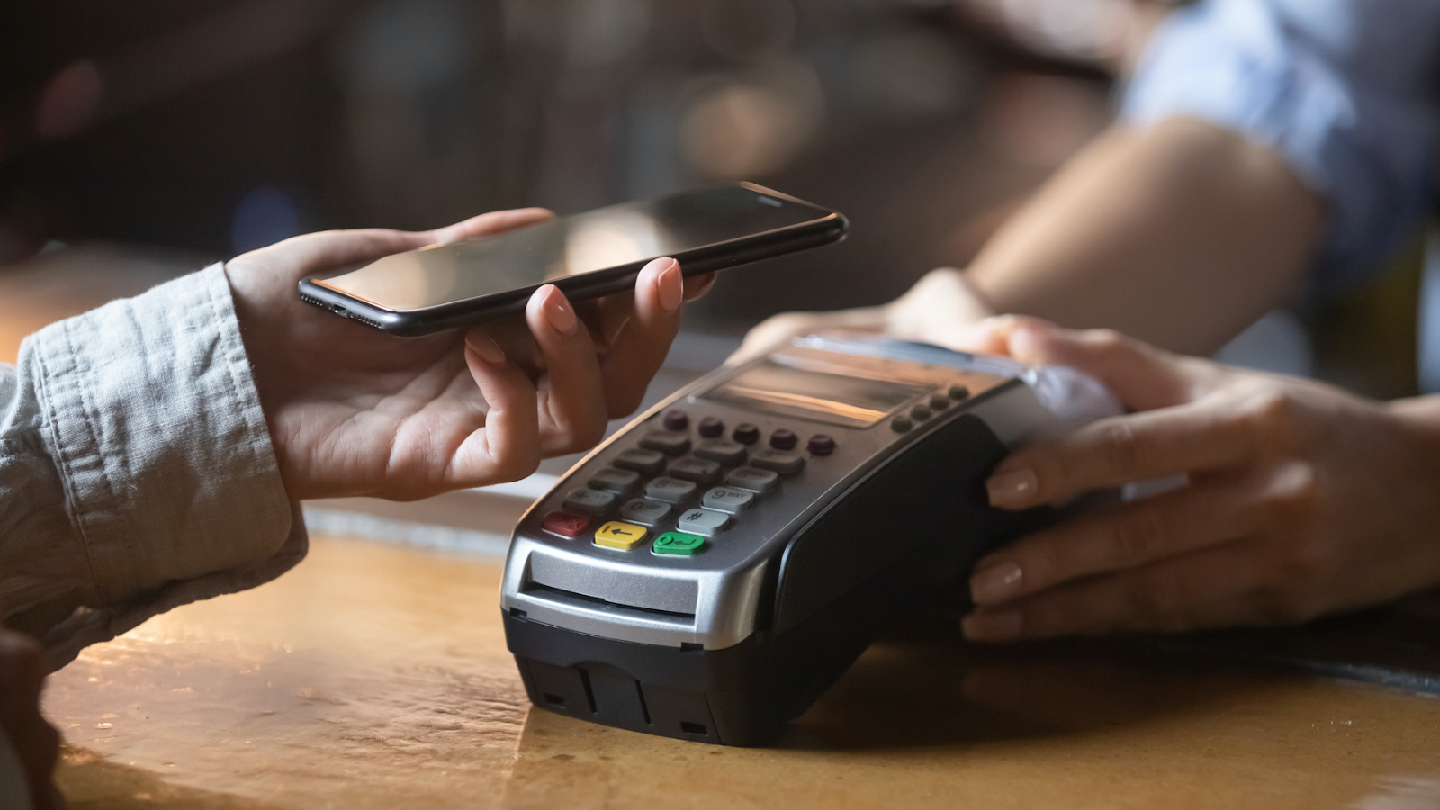 The world is shifting to a cashless society and what that means for your health