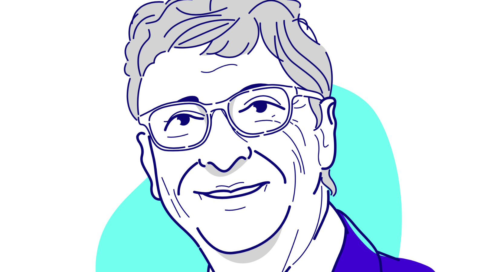 Bill Gates says this is the major upside of the pandemic