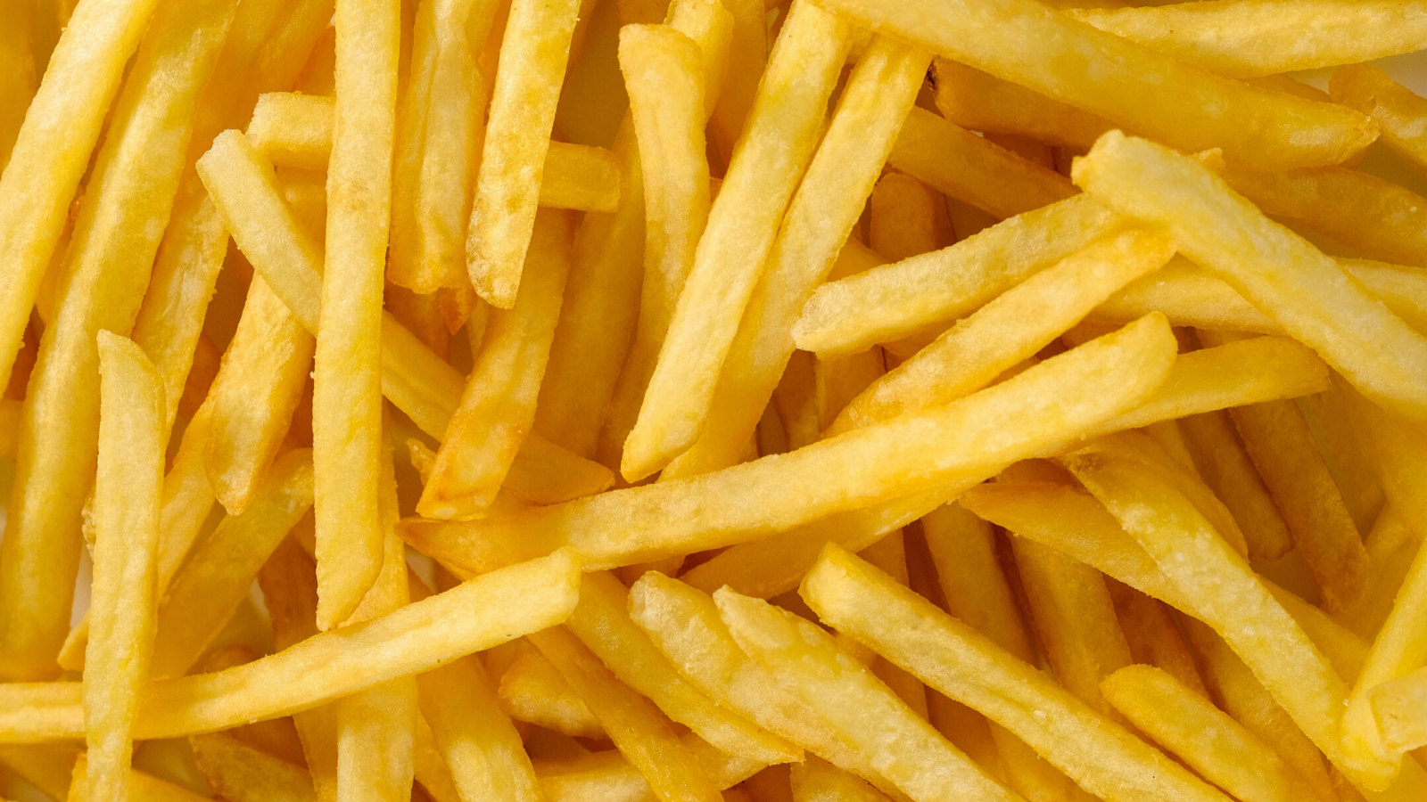 This study will make you want to throw out your deep fryer