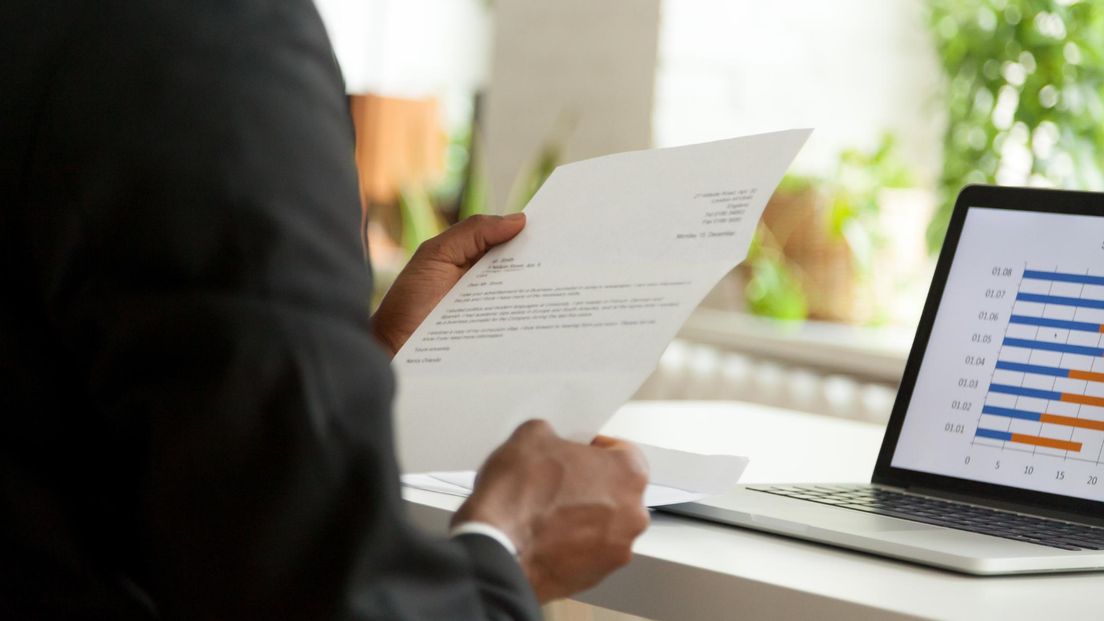 The unconventional resume hack everyone can use to save time on the job search