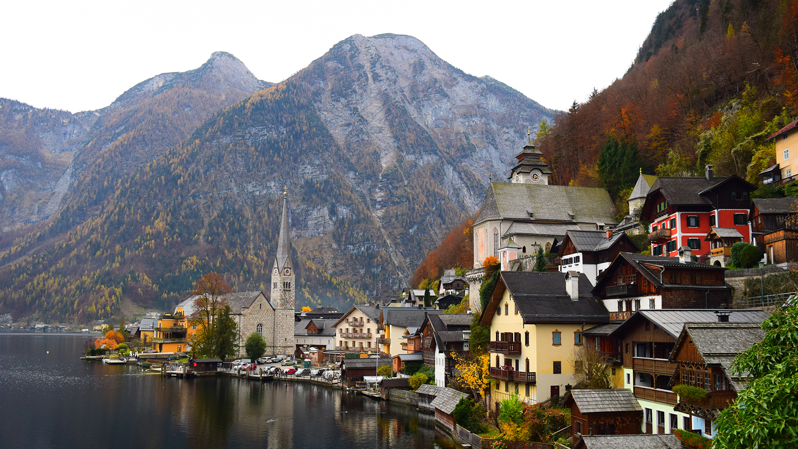 This Austrian city was just named the world's most liveable city