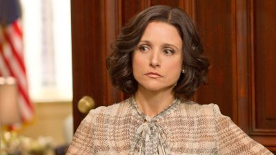What Veep can teach us about the job search