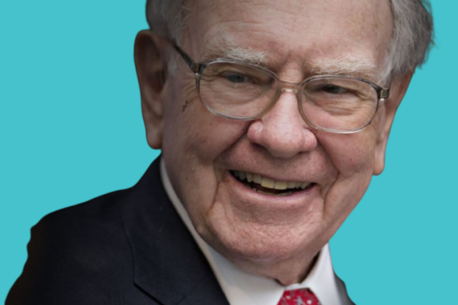 These books made Warren Buffett a billionaire. We read them for you